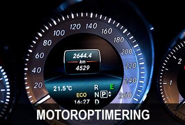 Motoroptimering Optione